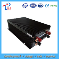 ac 220v to dc 24v 1.5kw power converter PAB-H series