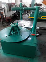 Tire Recycling Machine For Sale / Motorcycle Tyre Making Plant / Tyre Pyrolysis Equipment