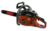 Classic 37.2cc Gasoline Chainsaw CS3800CV