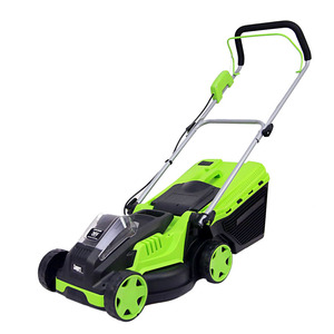 Hot-selling 36V battery Cordless Grass portable Lawn Mower lawnmower with Brush Motor