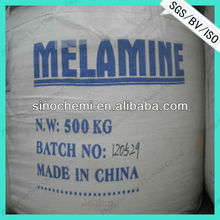 Sulphonate Melamine Formaldehyde resin