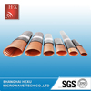 RF Elliptical Waveguide for Microwave Communication Systems