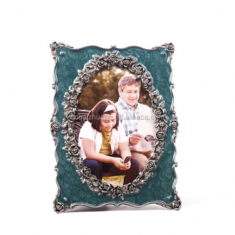 metal photo frames for kids nice zinc alloy photo frames photo frame bookmark