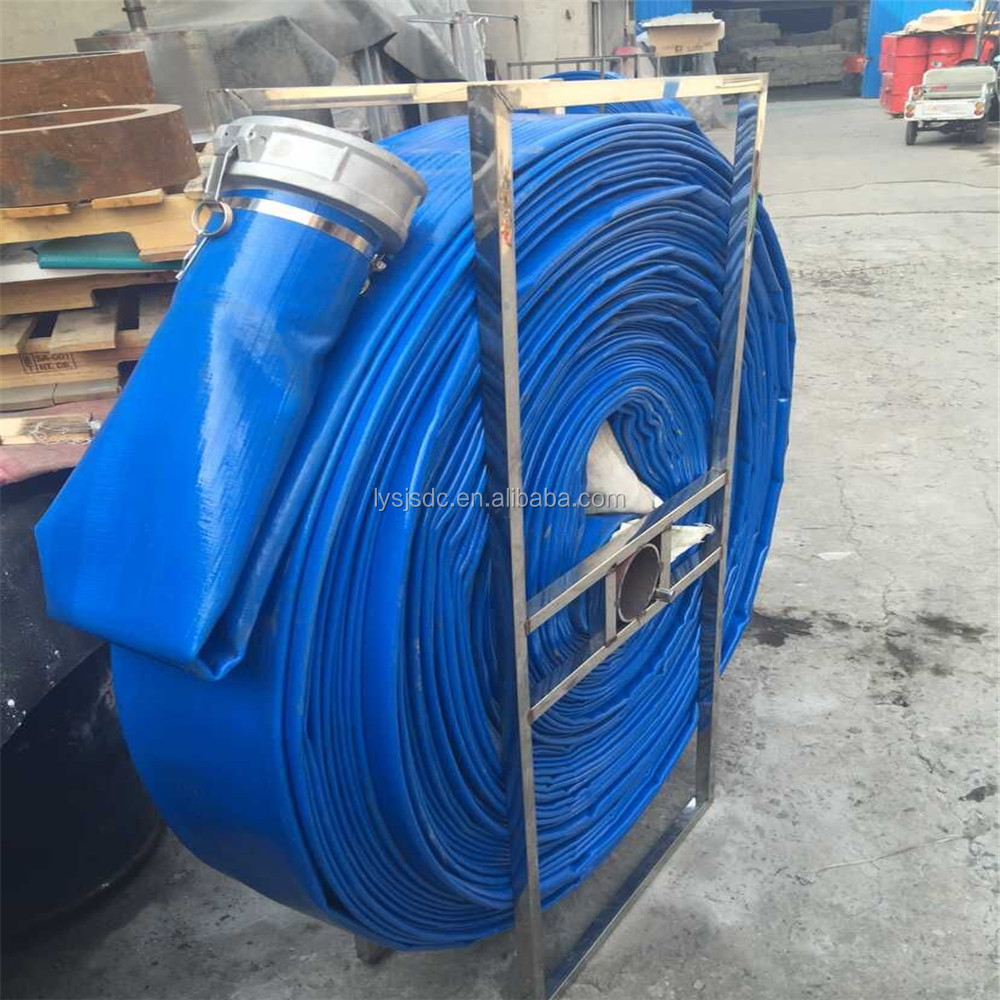 layflat pvc water delivery hose discharge pipe pump lay flat irrigation choice buy pvc water. Black Bedroom Furniture Sets. Home Design Ideas