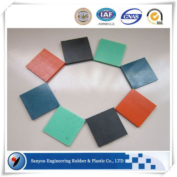 hdpe sheet/ panel polyethylene sheets thickness