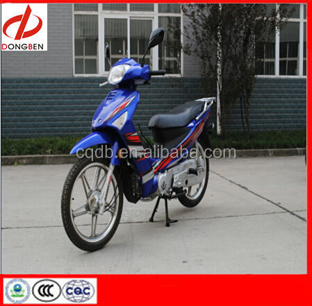 Dongben Hot sale 110cc New cheap Cub Motorcycles