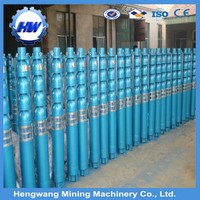 hot sale agricultural irrigation submersible pumps factory price