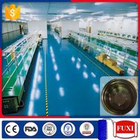 Excellet Quality One Adhesive Grade Solvent Epoxy Self-leveling Seal Primer Basketball Court Floor Paint