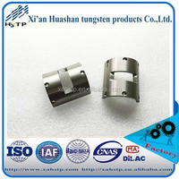 High quliity Tungsten Alloy counter weight for sale