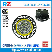 Meanwell driver 70w 100w led high bay,led high bay light 36000 lumen