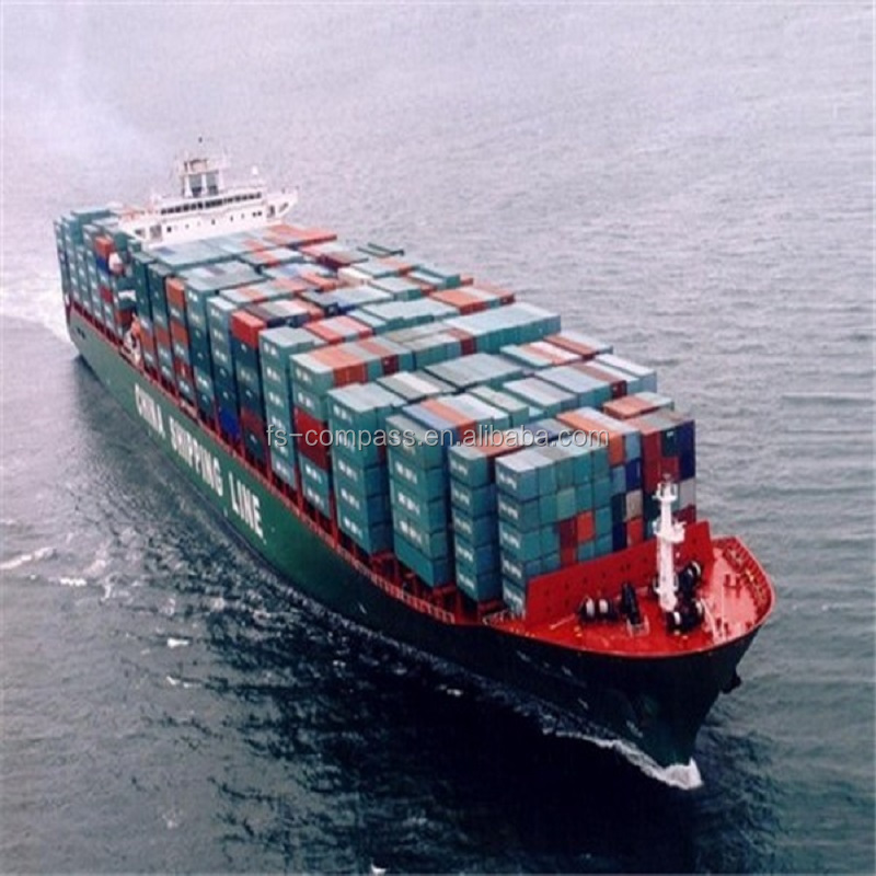 Shipping Agent in China for St.Johns ,Antigua and Barbuda