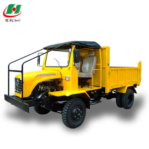 HL134-V 2019 Best mini tractor for pulm garden tractor price picture