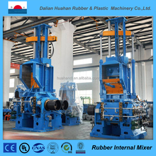 Banbury Rubber Mixer Used for Plasticating