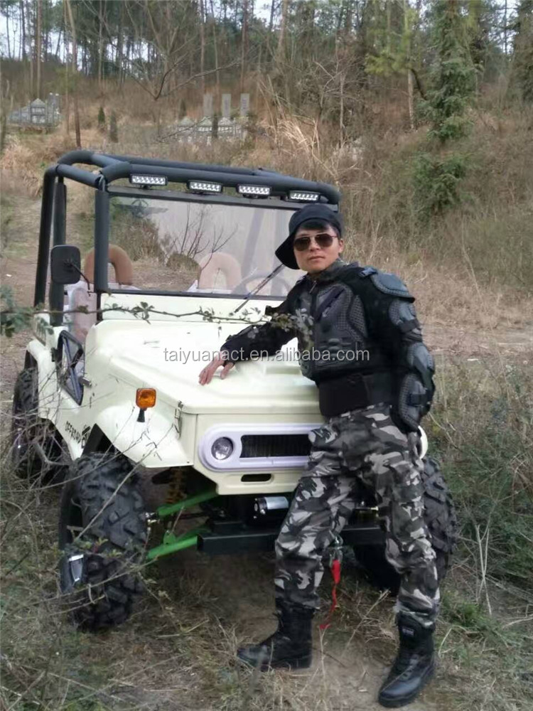 300CC shineray atv 250cc 4 wheel quad bike mini jeep