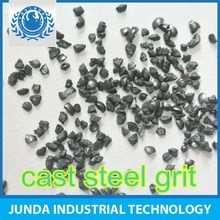 Steel and foundry metals material cast steel grit g25 for clean more aggressively