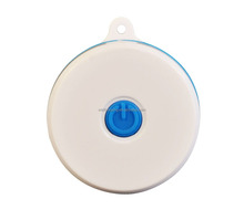 Bluetooth eddystone beacon NRF51822 iOS and Android application push button ibeacon