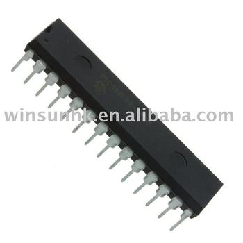 PIC16F73 8-bit CMOS FLASH Microcontrollers (IC)