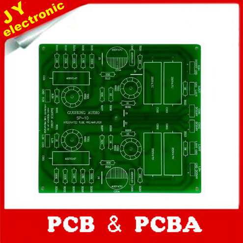 2016 hot product multilayer pcba for xbox360 controller board