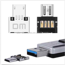 mini usb flash disk otg converter adapter for xiaomi htc samsung huawei android smart phone
