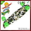 Customized deck/wheel/logo plastic Skate board, Fish Board