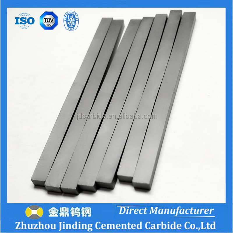 yg11 tungsten carbide cutting strips