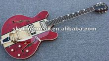 MG-339 hollow body jazz electric guitar