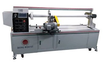 Roll Tape Cutting Machine (Automatic)