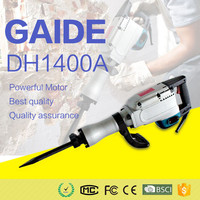 GAIDE-DH1400A used jack hammer sale