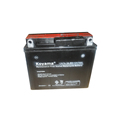 Dry charge Maintenance Free Lithium motorcycle Battery 12N7A-3A-BS For Two Wheel Motorcycle