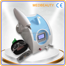 eyebrow tatooing removal laser gun with tattoo removal beauty machine