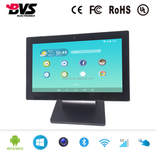 14 Inch All in One desktop touch screen computer for games