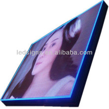 P10 SMD HD full color Cabinet outdoor used LED Video Wall