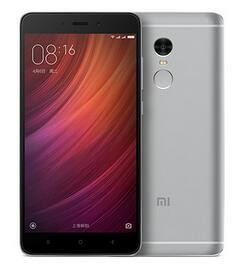 Original Multilanguage Xiaomi HongMi RedMi Pro smartphone with 2 cameras and 32GB/ 64GB/ 128GB