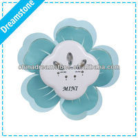 Digital Beauty Electric Mini Massager Patch, Personal Digital Therapy