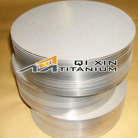 Sintered Metal Filter Plate with Powder Metallurgy Technology