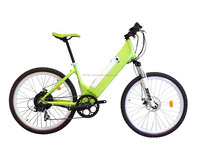 Good quality City Electric Bike/bicycle, e-Bike with hidden battery