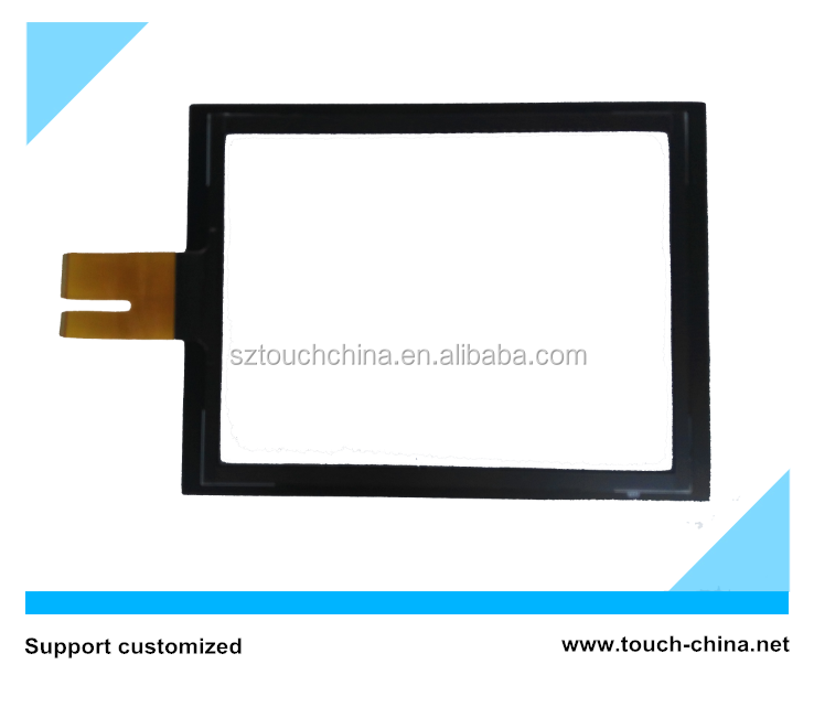 15 inch Capacitive Multi Touch Screen Sensor with FPC for school
