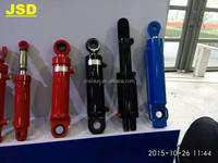Small Electric Hydraulic Cylinder for Car Lift