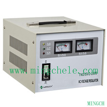 AVR TND 2000VA single phase high-accuracy fully automatic manostat,voltage regulator