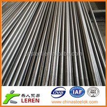 25mm diameter alloy and cold drawn steel bars S55C S58C S65C