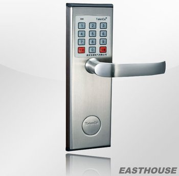 Talenca password door lock(9102DG)