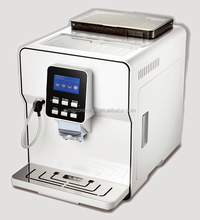 customize colorful ABS espresso coffee machines