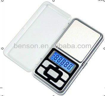 Hot selling BS-C06 Cheap hot selling MH series pocket scale