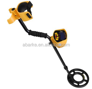 MD-3010II Metal Detector Underground Metal Detector OEM High Quality Ground Search Gold Metal Detector
