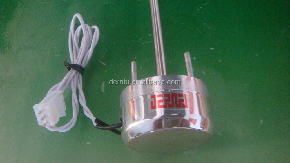 Rotary solenoid for shutting off ,pass-throughs,Sorting technology, Energy technology,www.dernfu.cn