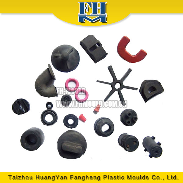 custom silicone rubber mould/molding component