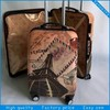 carton kids hard shell luggage suitcase bag stock carry on cabin case travel bag