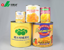 wholesale canned food supplier, canned food list for USA, JAPAN market