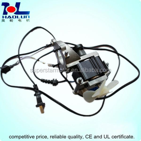 High quality medical air pressure nebulizer motor, compressor nebulizer motor