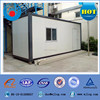 Low cost easy assemble beautiful Prefabricated flat pack container Houses